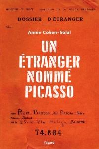 Un étranger nommé Picasso