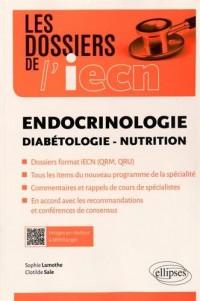les Dossiers de l'iECN Endocrinologie Diabétologie-Nutrition