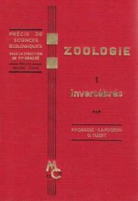 Précis de zoologie, tome 1 invertébrés