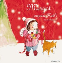 Coffret Margot Prepare Noël