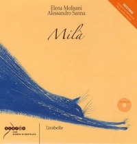Milà : Edition en occitan (1CD audio)