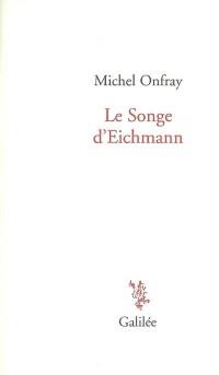 Le Songe d'Eichmann