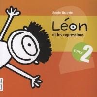 Léon et les expressions T 02