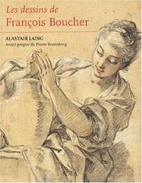 Les dessins de François Boucher