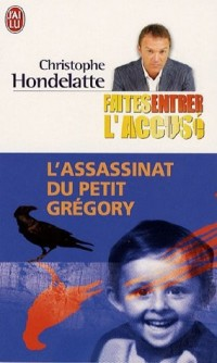 L'assassinat du petit Grégory