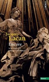 Le séminaire de Jacques Lacan : Livre XX, encore (1972-1973)