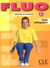 Fluo 1 (Guide pédagogique)