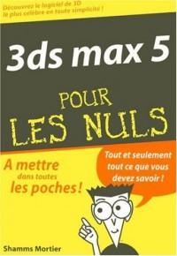3ds max 5