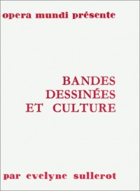 Bandes dessinée et culture