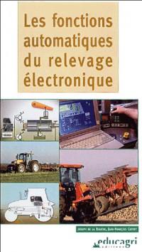 Fonctions automatiques du relevage électronique (vhs) (les)