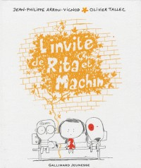 L'invité de Rita et Machin