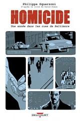 Homicide, une année dans les rues de Baltimore T02: 4 février- 10 février 1988