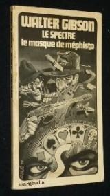 Le Spectre - Le Masque de Mephisto