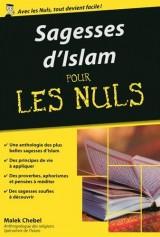 Sagesses d'Islam pour les Nuls [Poche]