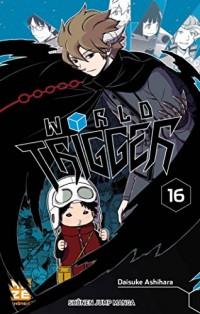 World Trigger T16