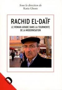 Rachid el Daif
