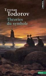 Théories du symbole [Poche]
