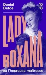 Lady Roxana [Poche]