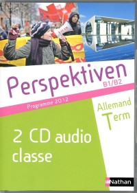 Perspektiven Terminale CD Classe