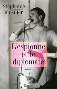 L'espionne et le diplomate