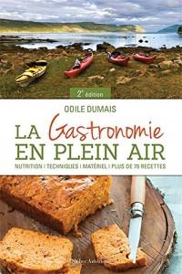 La Gastronomie en Plein Air Deuxième Édition