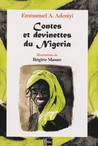 Contes et devinettes du Nigeria