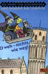 Die Hexen vom Glockenturm 5.