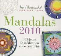 Mandalas 2010