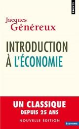 Introduction à l'économie (nouvelle édition) [Poche]