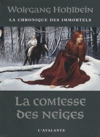 Chronique des immortels 6 (la) - sanglante comtesse