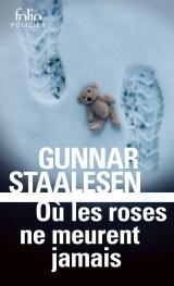 Où les roses ne meurent jamais [Poche]