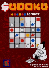 Sudoku Formes