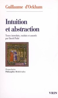 Intuition et abstraction