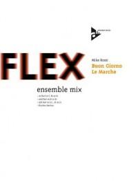 Méthodes et pédagogie ADVANCE MUSIC ROSSI M. - BUON GIORNO LE MARCHE Jazz - improvisation