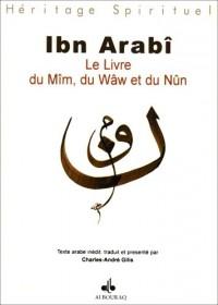 Le livre du mim, du waw et du num