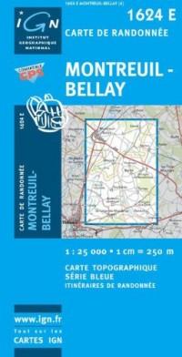 1624e Montreuil-Bellay
