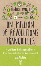 Un million de révolutions tranquilles [Poche]
