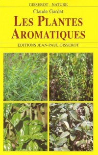 Les Plantes Aromatiques