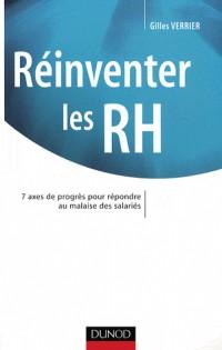 Réinventer les RH : 7 axes de progrès pour répondre au malaise des salariés