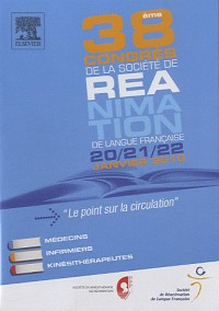 38e congrès de la Société de réanimation de langue française, 2010