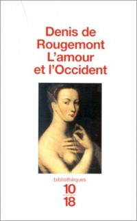 L'amour et l'Occident