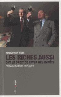 Taxons les riches
