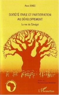 Societe Civile et Participation au Developpement - Le Cas du Sénégal