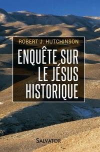 Enquête sur le Jésus historique