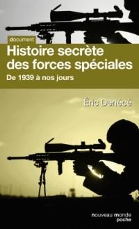 Histoire des forces spéciales : 1945 à nos jours