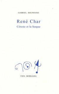 René Char : Céreste et la Sorgue