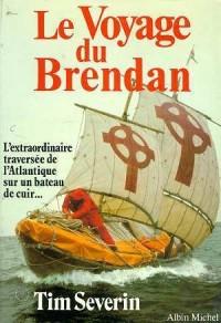 Le voyage du Brendan