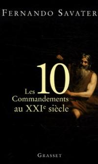 Les Dix commandements du XXe siècle