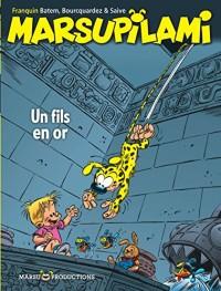 Marsupilami - tome 14 (OP Vu à la télé)