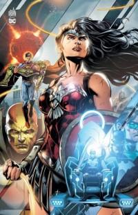 Justice League : La guerre de Darkseid
